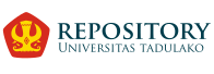 Repository Universitas Tadulako